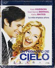 UN PEDACITO DE CIELO con Kate Hudson.  BLU-RAY. Tarifa plana en envío, 5 €