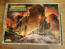 Warhammer Fortress Fantasy Boxed Games Workshop