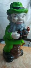 FORESTER GNOME     FIBREGLASS AND  MOULD  SILICONE