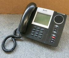 Mitel 5235 IP Phone Telephone VoIP Large Touch Screen LCD Phone 50004310