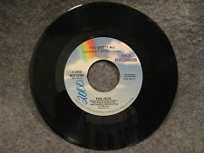 "45 RPM 7"" Record The Jets Burn The Candle & You Got It All MCA Records MCA-52968"