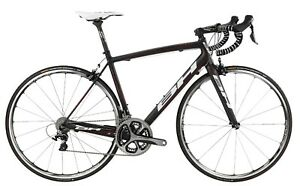 Bicicleta de carretera de carbono ligera BH BIKES ULTRALIGHT DURA ACE 11