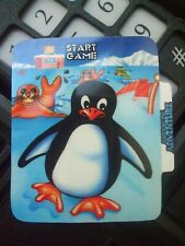 BRAND NEW ANTARCTIC ADVENTURE 1OVERLAYS FOR COLECOVISION GAME HOMEBREW CUSTOM