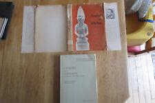 Ombre des fétiches Société & culture yombe Religion Magie Congo DOUTRELOUX 1967