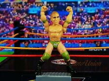 WWE MICRO AGGRESSION Wrestling Wrestler Cake Topper Figure Eric Young K1041 D