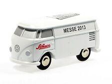 Schuco Piccolo VW T1 Messe 2013 # 450516400