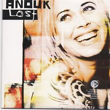 Anouk-Lost cd single