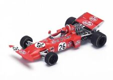 1:43rd March 711 Niki Lauda 1971