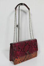 Neu GUESS Schultertasche Tasche Crossbody Bag Tas Carry All Cate Python (120)