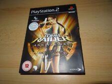 Videogiochi sony playstation 2 eidos interactive , Anno di pubblicazione 2007