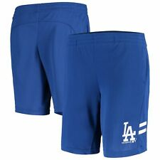Los Angeles Dodgers Youth MLB Shorts - Royal