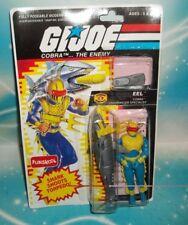 G I Gi Joe Cobra Enemy Underwater Specialist Eel Figure Moc Russian Funskool