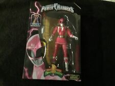 MISB MOC MMPR Mighty Morphin Power Rangers Legacy Collection Pink Ranger