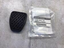 Nissan Versa Versa Note OEM Pedal Pad 46531-1HA2A