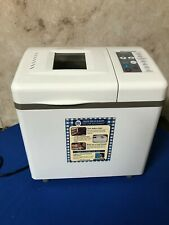 New listing Toastmaster Inc Automatic Bread Machine Model 1188