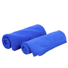 Higher Quality Thicken Microfiber Cleaning towel Car Wash Clean Cloth 30x70cm