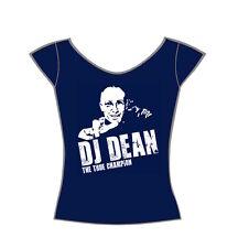 "Tunnel Kult Shirt ""DJ DEAN"" Girls • Größe S"