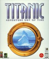 TITANIC ADVENTURE OUT OF TIME +1Clk Macintosh Mac OSX Install