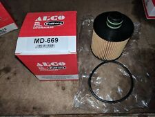 ALCO OIL FILTER P/N MD-669