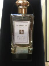 ЫJo Malone London WHITE MOSS & SNOWDROP Cologne 100ML