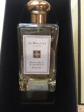 Jo Malone London WHITE MOSS & SNOWDROP Cologne 100ML