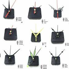 Clock Movement Kit Quartz Hands Parts Mechanism DIY Repair Wall Tool Motor Watch