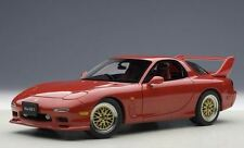 AUTOart 75969 Mazda Efini RX-7 (FD) Tuned Version Vintage Red