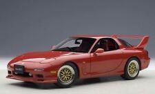 AUTOart 75969 Mazda Efini RX-7 (FD) Tuned Version Vintage Red