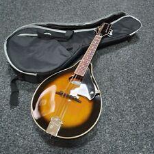 More details for tanglewood twm osvsg mandolin w/bag used! rktwm090720