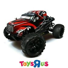 HSP 94111-88033 Black 2.4Ghz Electric 4WD Off Road 1/10 Scale RC Monster Truck