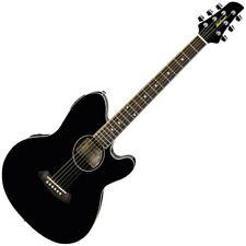 Ibanez Talman TCY10E-BK  Westerngitarre   Neu