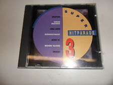 Cd  Various  ‎– Super Hitparade 3