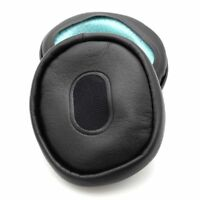 Black For Sony MDR-NC40 Headphone Replacement Ear Cushion Pad Earpads