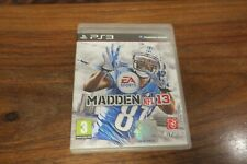 Madden NFL 13 for PS3 Pn