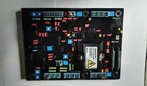 New Automatic Voltage Regulator AVR MX321 For Generator