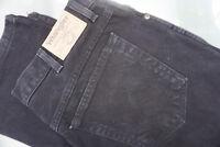 WRANGLER Herren Men Jeans Hose 38/30 W38 L30 regular fit schwarz black TOP C53