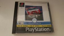 Sports Car GT (Sony PlayStation 1, 1999) PS1 PAL UK European Complete
