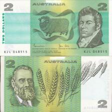 Australia Bundle of 100 1983 $2 Banknotes Johnston/Stone - Uncirculated