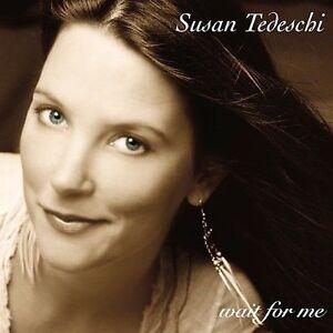 Susan Tedeschi : Wait for Me Blues 1 Disc CD