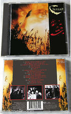 Clannad - Past Present .. 1989 RCA-CD