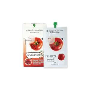 Royal Beauty Tomato Whitening DD Cream SPF50 8 g x 6