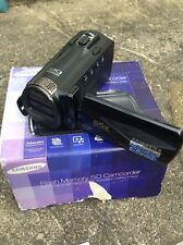 Samsung Camcorder/Video Camera SMX F50BP