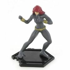 MARVEL AVENGERS BLACK WIDOW COMANSI TOY FIGURE CAKE TOPPER