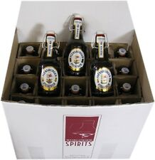 20 Flaschen Flensburger Pils 0,33l - Bügelbier aus Deutschland