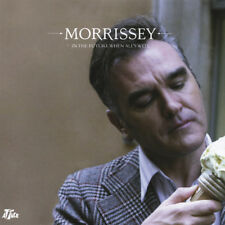 The Smiths MORRISSEY In the Future 2 LIVE TRX & VIDEO UK CD single USA Seller