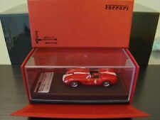 Tecnomodel Ferrari 250 Testarossa 1958 1/43 (hand built) race number #4 (04/40)