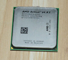AMD Athlon 64 X2 5000 Dual Core Sockel AM2 ADO5000IAA5DO