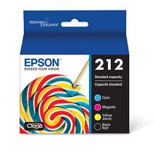Epson 212 Original Ink Cartridge For WorkForce XP-4100 XP-4105 WF-2830 WF-2850