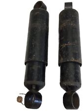 Vintage Jeep Front Shocks P/N 940672 Fits 1967 Jeep Wagon 4WD 350 N.O.S