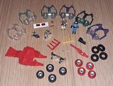 Corgi 267 Batman Batmobile Reproduction Spare Parts - Choose Part From List